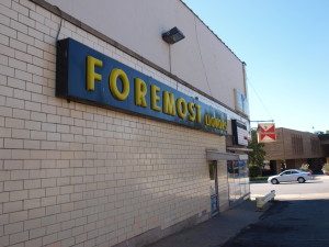 Foremost Liquors